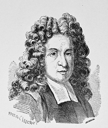 Jacques Saurin
